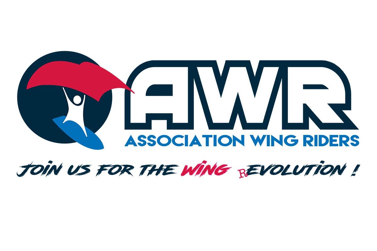 Naissance de l'Association Wing Riders