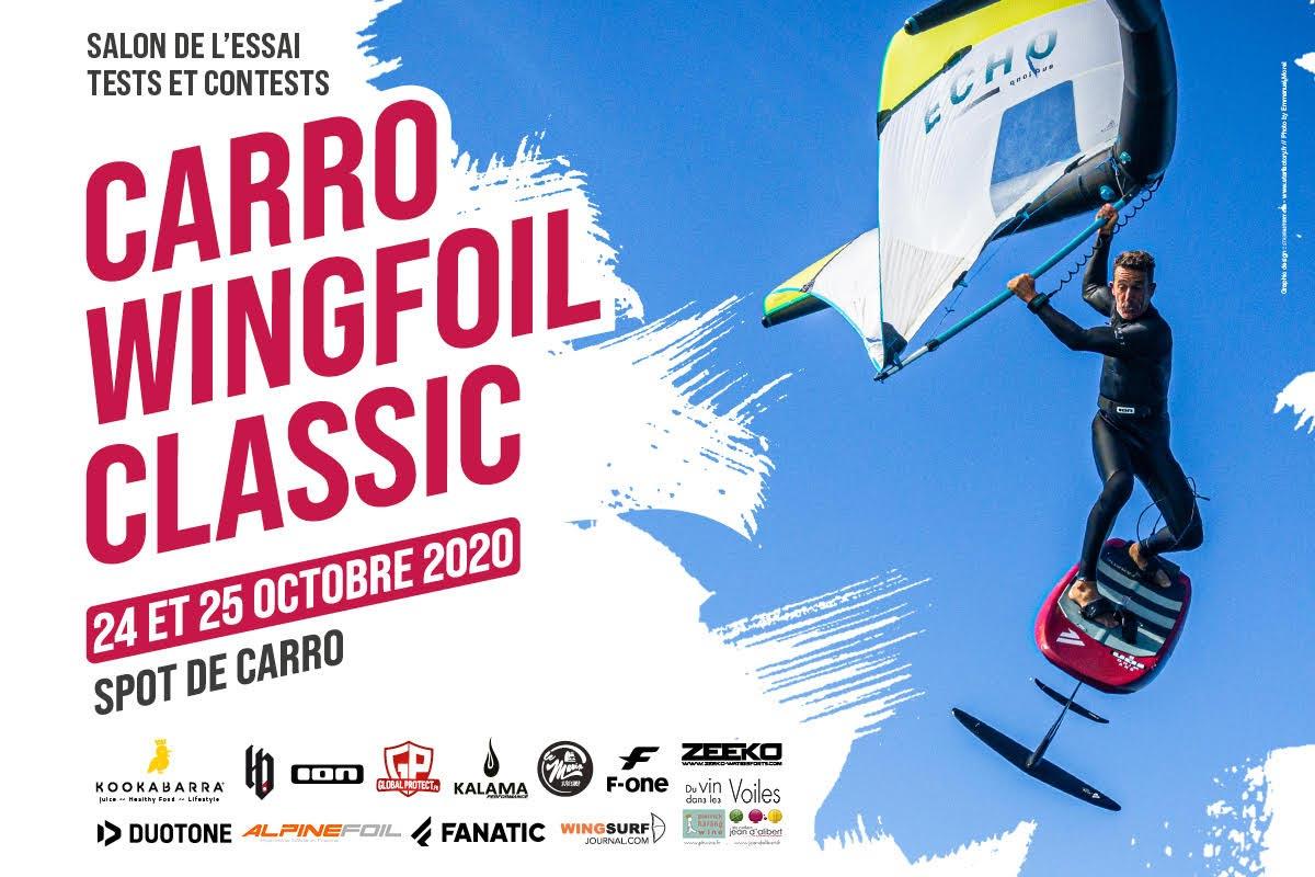 Carro Wingfoil Classic