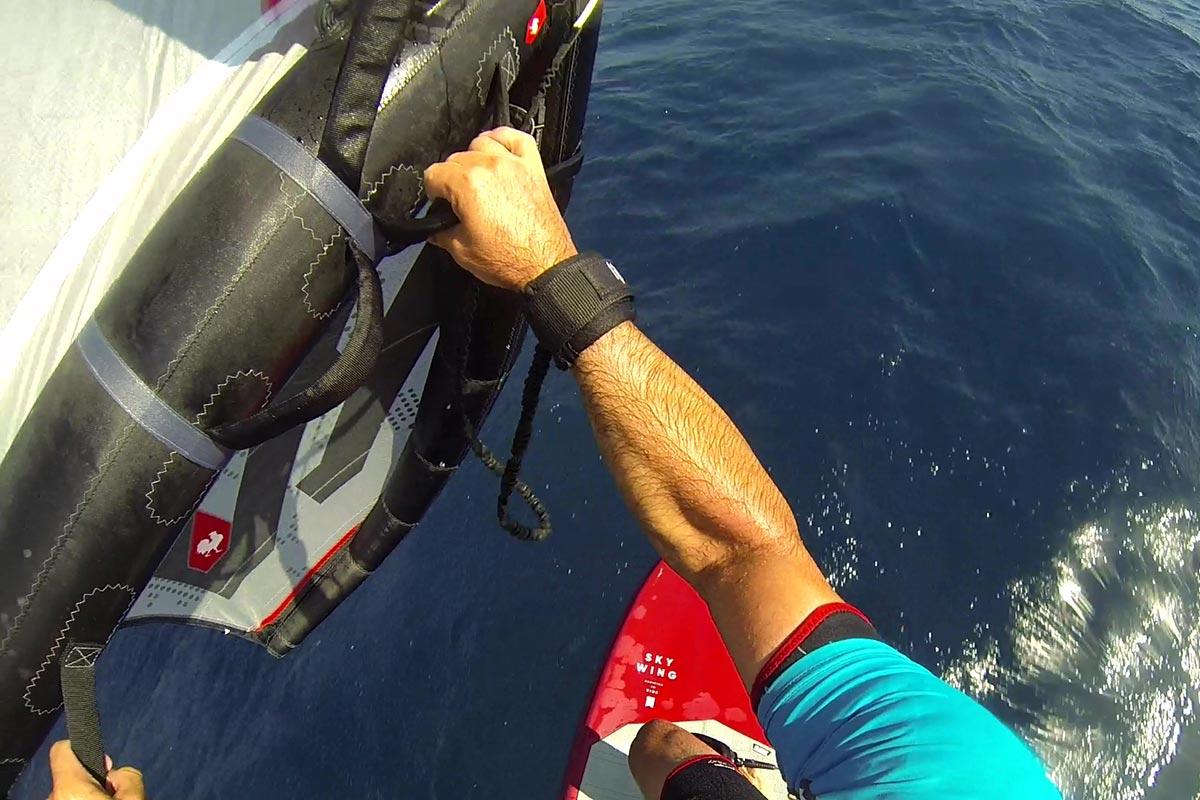 Test HB Surfwing Flair 4.0