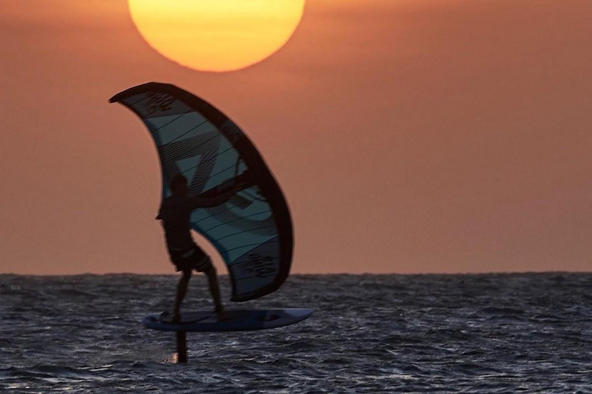 Photo du jour : Sous le soleil du Brésil