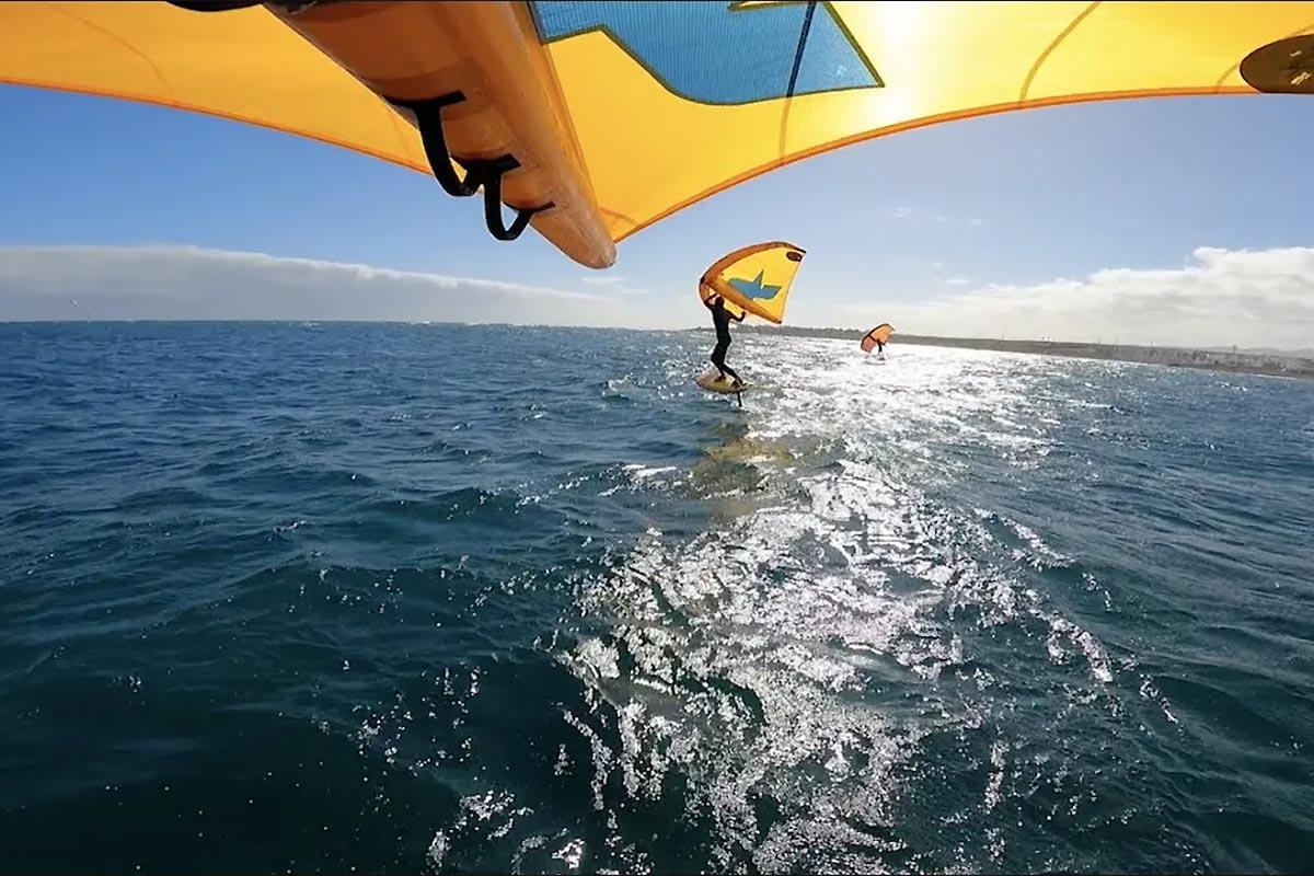 Un air d'été à Fuerteventura