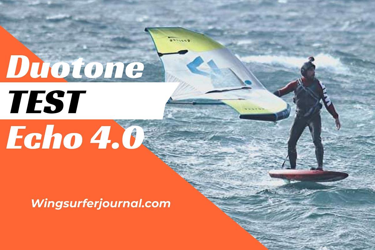 Test Duotone Echo 4.0