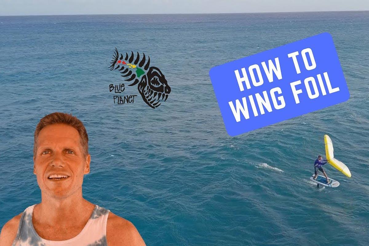 Les bons conseils de Blue Planet Surf