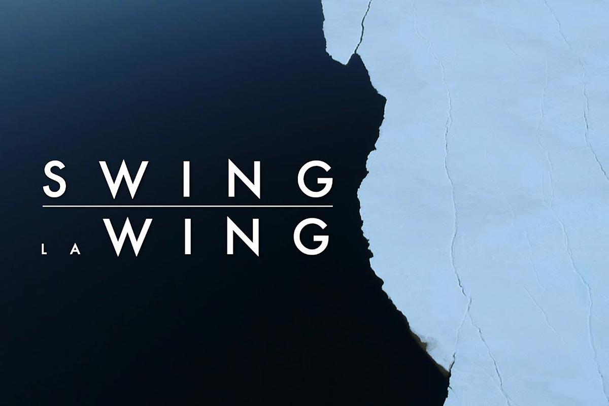 Swing la Wing !