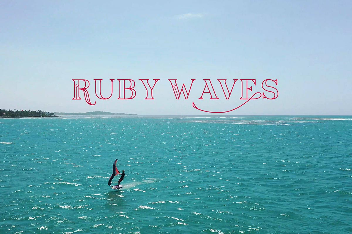 Ruby Waves