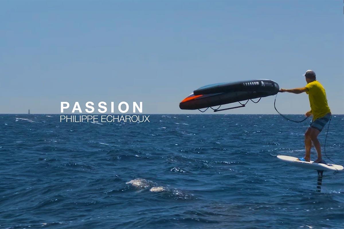 Passion - Philippe Echaroux