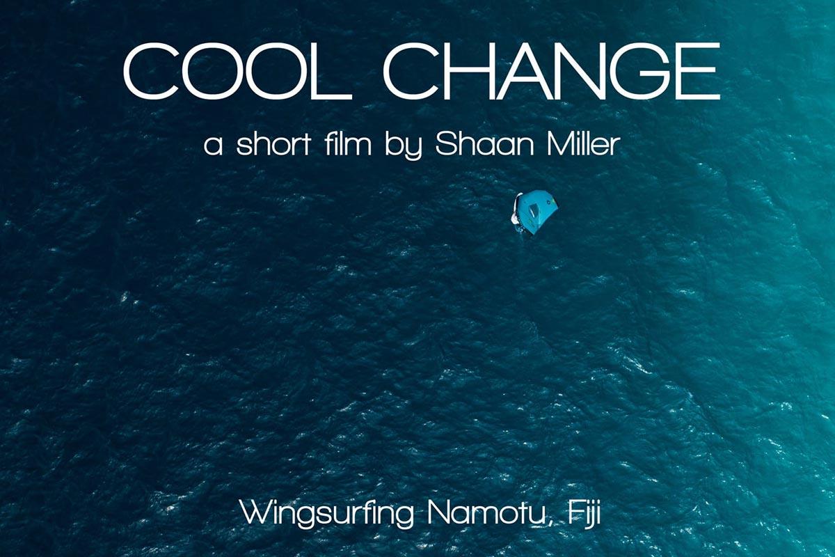 Shaan Miller à Namotu